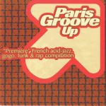07Paris Groove Up(DBD)